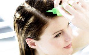Le traitement des cheveux à l'huile – étape par étape